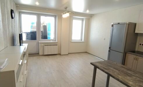 Продается 1-комнатная квартира 25м2  в Новом Городе, 65 комплекс, номер 9049 - 6
