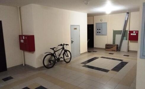 Продается 3-комнатная квартира 80м2  в Новом Городе, 13 комплекс, номер 4674 - 22