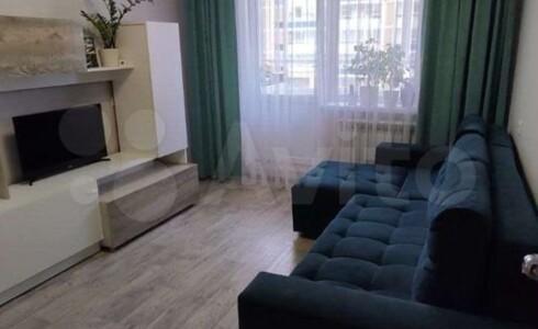 Продается 1-комнатная квартира 34м2 , 65 комплекс, номер 110143 - 2