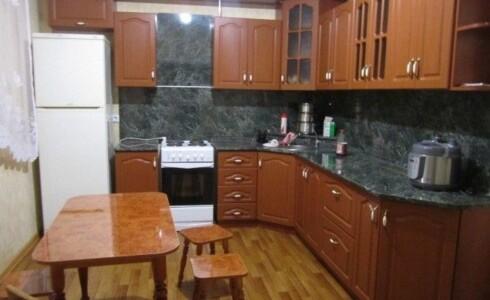 Сдается 2 комнатная квартира 64м2 , 60 комплекс, номер 1001324 - 6
