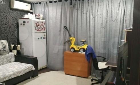 Продается 2-комнатная квартира 44м2  в Новом Городе, 46 комплекс, номер 9050 - 1