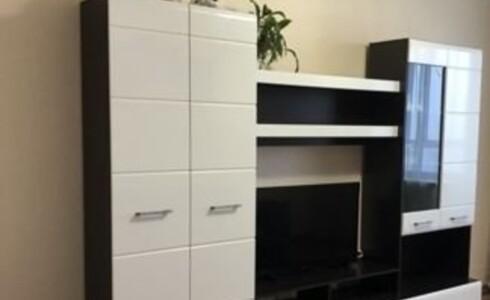 Продается 1-комнатная квартира 41м2  в Новом Городе, 65 комплекс, номер 5548 - 5