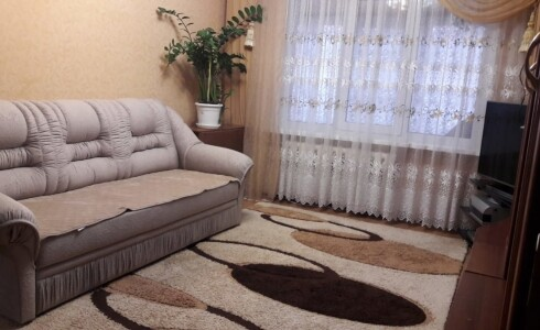 Продается 4-комнатная квартира 75м2  в Новом Городе, 48 комплекс, номер 5916 - 31