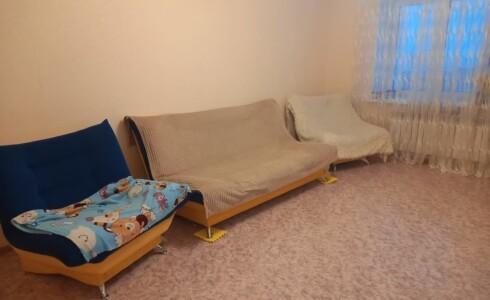 Продается 1-комнатная квартира 39м2 , 52 комплекс, номер 9196 - 1