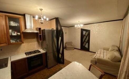 Продается 3-комнатная квартира 65м2  в Новом Городе, 47 комплекс, номер 8163 - 2