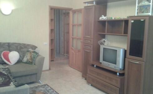 Сдается 2 комнатная квартира 50м2 на ГЭСе, 9 комплекс, номер 1004388 - 8