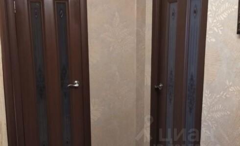 Продается 2-комнатная квартира 45м2 , 28 комплекс, номер 110521 - 5