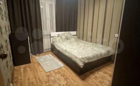 Продается 2-комнатная квартира 57м2 ,  комплекс, номер 109611 - 6
