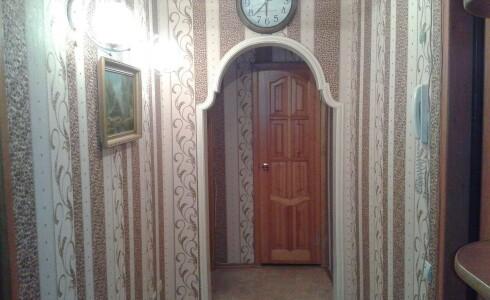 Сдается 2 комнатная квартира 50м2 на ГЭСе, 9 комплекс, номер 1004388 - 7