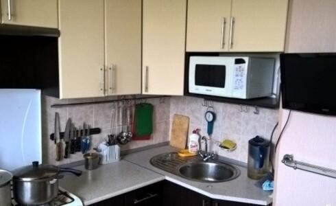 Продается 2-комнатная квартира 52м2  в Новом Городе, 16 комплекс, номер 2842 - 16
