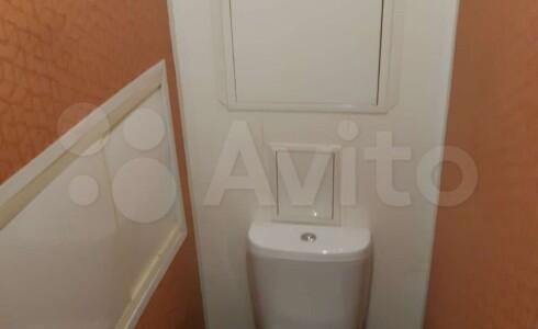 Продается 2-комнатная квартира 43м2 , 44 комплекс, номер 109563 - 4