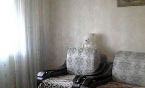 Продается 2-комнатная квартира 43м2  в Новом Городе, 26 комплекс, номер 2167 - 3
