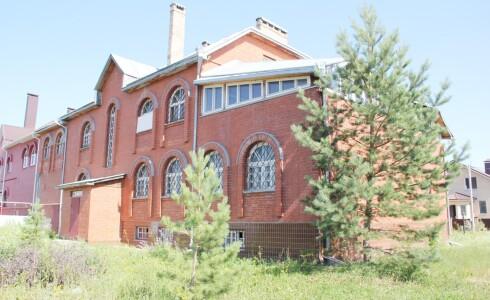 Продается дом 720м2 на земле 13 соток в г. Набережные Челны, номер 2211 - 11