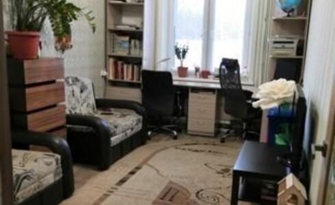 Продается 2-комнатная квартира 62м2  в Новом Городе, 36 комплекс, номер 6992 - 11