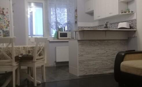 Продается 2-комнатная квартира 72м2  в Новом Городе, 9 комплекс, номер 4602 - 6