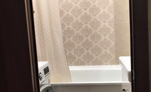 Продается 3-комнатная квартира 81м2  в Новом Городе, 32 комплекс, номер 6271 - 10