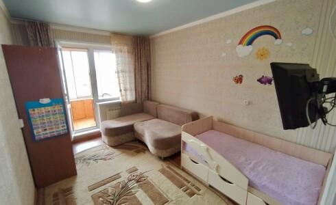 Продается 2-комнатная квартира 51м2 , 18 комплекс, номер 109567 - 12