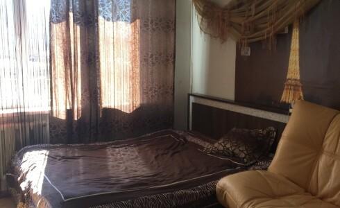 Продается 1-комнатная квартира 38м2  в Новом Городе, 38 комплекс, номер 3777 - 5