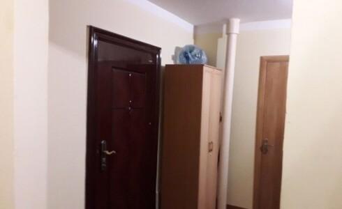Продается 1-комнатная квартира 40м2  в Новом Городе, 27 комплекс, номер 3635 - 3