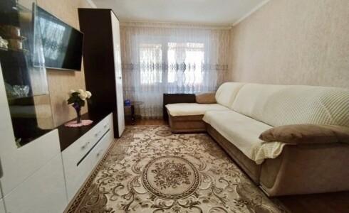 Продается 3-комнатная квартира 58м2  на ЗЯБи, 18 комплекс, номер 8689 - 9