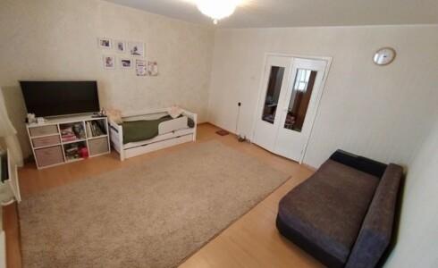 Продается 1-комнатная квартира 41м2  в Новом Городе, 53 комплекс, номер 8697 - 3