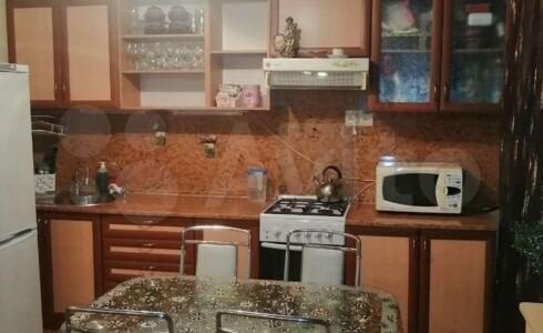 Продается 1-комнатная квартира 41м2 , 3А комплекс, номер 9565 - 5