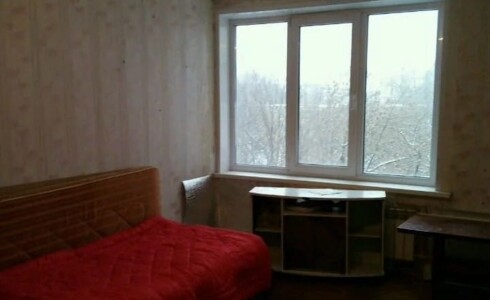 Продается 1-комнатная квартира 35м2 , 11 комплекс, номер 110095 - 3
