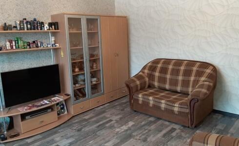 Продается 2-комнатная квартира 43м2  в Новом Городе, 49 комплекс, номер 6516 - 25