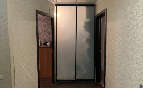Продается 2-комнатная квартира 45м2  в Новом Городе, 30 комплекс, номер 8921 - 1