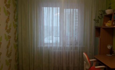 Продается 4-комнатная квартира 73м2  в Новом Городе, 48 комплекс, номер 2724 - 6