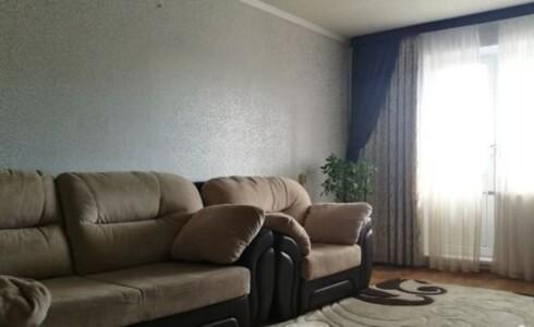 Продается 3-комнатная квартира 67м2  в Новом Городе, 12 комплекс, номер 7064 - 1
