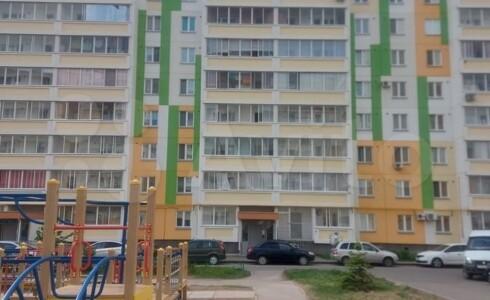 Продается 1-комнатная квартира 36м2 , 20 комплекс, номер 110163 - 5