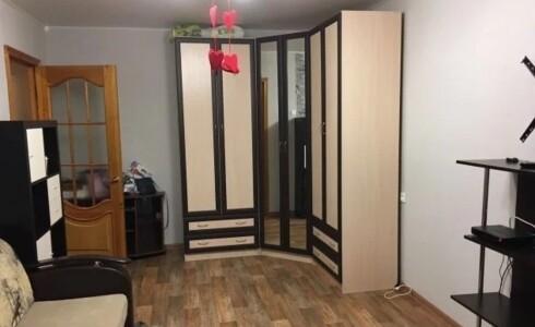 Продается 1-комнатная квартира 33м2  в Новом Городе, 18 комплекс, номер 3328 - 7