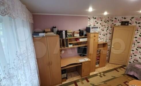 Продается 3-комнатная квартира 60м2 , 18 комплекс, номер 8248 - 13