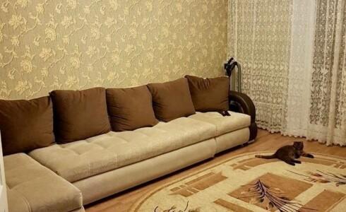 Продается 2-комнатная квартира 52м2  в Новом Городе, 11 комплекс, номер 6935 - 6