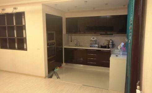 Продается 4-комнатная квартира 146м2 , 62 комплекс, номер 5507 - 5