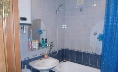 Сдается 1 комнатная квартира 35м2 , 6 комплекс, номер 1008834 - 5
