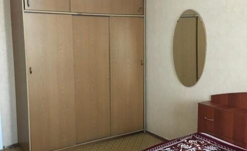 Сдается 2 комнатная квартира 51м2 , 38 комплекс, номер 1004233 - 4