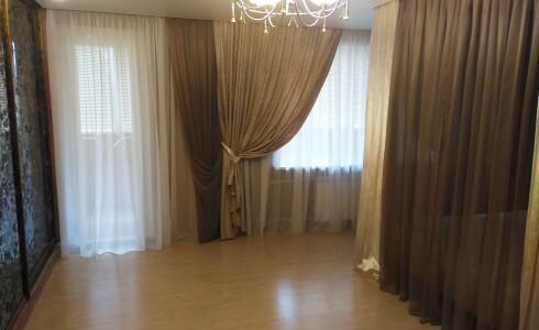 Продается 4-комнатная квартира 146м2 , 62 комплекс, номер 5507 - 9