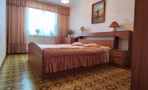 Продается 3-комнатная квартира 70м2  в Новом Городе, 58 комплекс, номер 8694 - 2