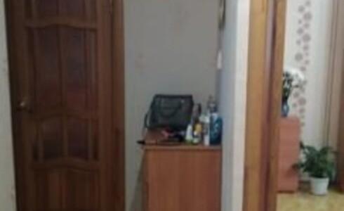 Продается 2-комнатная квартира 43м2  в Новом Городе, 46 комплекс, номер 6953 - 10