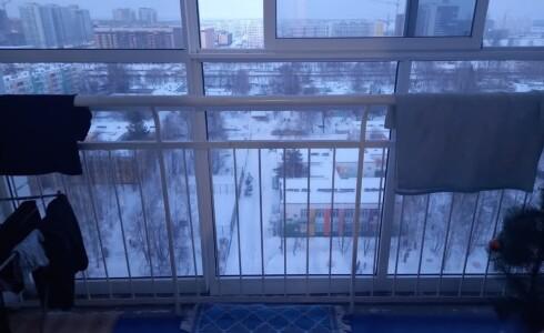Продается 1-комнатная квартира 39м2 , 52 комплекс, номер 9196 - 5