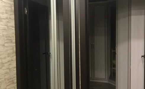 Продается 4-комнатная квартира 90м2  в Новом Городе, 52 комплекс, номер 3027 - 9