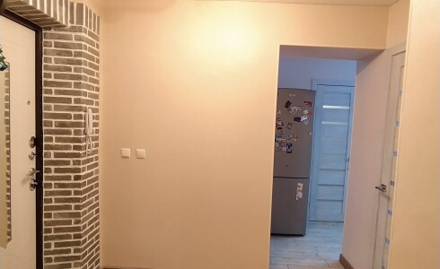 Продается 2-комнатная квартира 45м2  в Новом Городе, 25 комплекс, номер 9040 - 1
