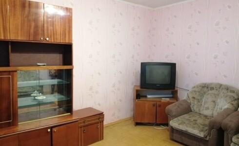 Сдается 2 комнатная квартира 43м2 , 49 комплекс, номер 1006627 - 7