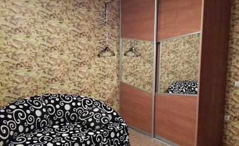Сдается 1 комнатная квартира 36м2 , 14 комплекс, номер 1010016 - 2