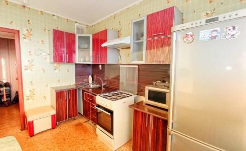 Продается 3-комнатная квартира 68м2 , 40 комплекс, номер 8845 - 13