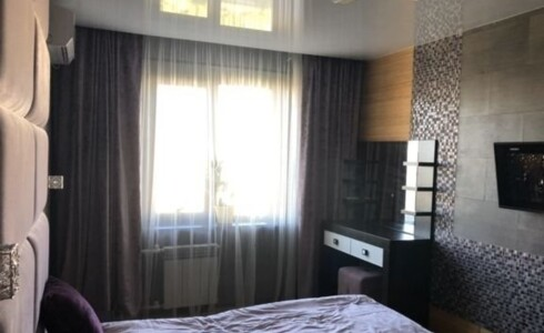 Продается 2-комнатная квартира 54м2  в Новом Городе, 37 комплекс, номер 6354 - 5