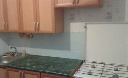 Сдается 1 комнатная квартира 39м2 на ЗЯБи, 18 комплекс, номер 1010914 - 1
