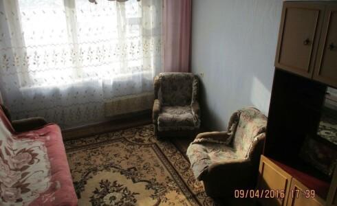 Сдается 2 комнатная квартира 57м2 на ЗЯБи, 19 комплекс, номер 1011443 - 2